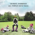 Lyricapsule: George Harrison Drops 'All Things Must Pass'; November 27, 1970