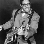 Lyricapsule: Bo Diddley Debuts 'The Beat'; November 20, 1955