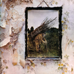 Lyricapsule: 'Led Zeppelin IV' Drops; November 8, 1971