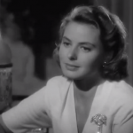 Lyricapsule: 'As Time Goes By' Debuts in 'Casablanca'; November 26, 1942