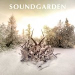 Stream Soundgarden's First Album in 16 Years