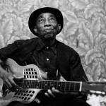 Mississippi John Hurt