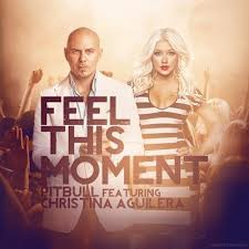 Feel This Moment feat. Christina Aguilera; Photo:n/a