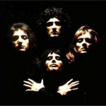 Lyricapsule: Queen Drop 'A Night at the Opera'; November 21, 1975
