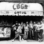 Lyricapsule: CBGB Opens; December 10, 1973