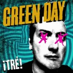 Listing: Green Days Tr! in 5, Curtain-Drawing Lyrics