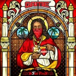 Kanye and Common-studded Game title-track, Jesus Piece, Leaks