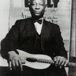 Lyricapsule: Lead Belly Dies; December 6, 1949