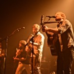 Streetside: Trampled by Turtles Fend Off the Bros at Chicago's Vic Theatre; January 24