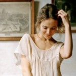 Streetside: Gemma Hayes at St Helens' The Citadel; January 18