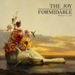 The Joy Formidable: Sophomore Slump a Bunch o Bullocks
