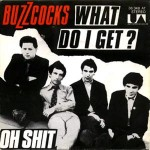 Lyricapsule: Oh Shit!, Buzzcocks B-Side Incites Strike; January 24, 1978