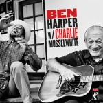 Listing: 5 Woeful Lyrics from Ben Harper and Charlie Musselwhite's 'Get Up!'