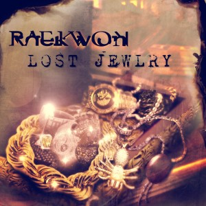 &quot;Lost Jewlry&quot;