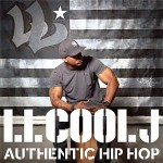 Don't Call it a Comeback: LL Cool J Readies 'Authentic Hip-Hop'