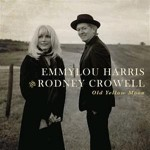 Listing: The Top 5 Lyrics From Emmylou Harris & Rodney Crowell's 'Old Yellow Moon'