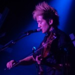 Streetside: Seattle Lovingly Sways to Kishi Bashi at The Crocodile; February 22