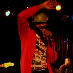 Streetside: Soul's Prodigal Son, Cody Chesnutt, Returns to Form at Chicago's Martyrs'; February 8