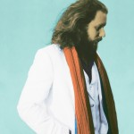 Listing: 5 Self-Anointing Lyrics from Jim James' 'Regions of Light and Sound of God'