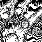 Listing: 5 Synergistic Lyrics from Atoms for Peaces Amok