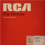 Listing: The Strokes Comedown Machine in 5 Redeeming Lyrics