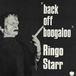 Lyricapsule: Ringo Starr Drops Back Off Boogaloo; March 20, 1972
