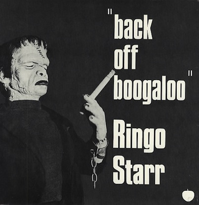 lyricapsule ringo starr drops 39 back off boogaloo 39 march 20 1972 songlyrics. Black Bedroom Furniture Sets. Home Design Ideas
