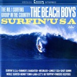 Lyricapsule: The Beach Boys Drop Surfin U.S.A., Ride Tasty Waves