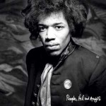 Listing: 5 Polished Jewels From Jimi Hendrix's 'People Hell & Angels'