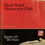 Black Rebel Motorcycle Club; Photo:N/A
