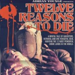 """Twelve Reasons to Die; Photo:N/A"""