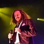 Streetside: The Gospel According to Jim James at Chicago's Vic Theatre; April 20