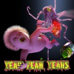 Listing: From Beast to Burden in 5 Yeah Yeah Yeahs' 'Mosquito' Lyrics