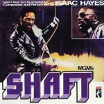 Lyricapsule: Issac Hayes Wins an Oscar for the 'Theme from Shaft'; April 10, 1972