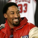 Scottie Pippen; photo:N/A
