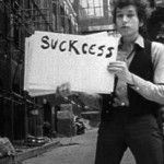 Lyricapsule: Dylan Creates the Lyric Video; May 8, 1965