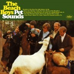 Lyricapsule: The Beach Boys Drop 'Pet Sounds'; May 16, 1966