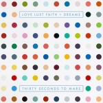 Listing: The Top 5 Most Overwrought Lyrics from 30 Seconds To Mars Love, Lust, Faith and Dreams
