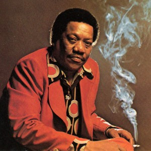"Bobby ""Blue"" Bland; Photo:N/A"