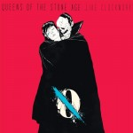 Queens of the Stone Age - Like Clockwork art