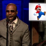 'The Life and Times of a Mushroom Trooper': The Roots' Mario Rap