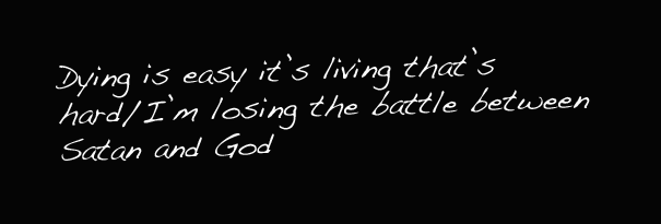 Black Sabbath – Damaged Soul Lyrics | Genius Lyrics