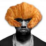 Hurry Up With My Damn Croissants: A 5-Lyric Salute to Grub