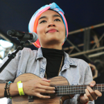 Streetside: Yuna Embraces Chicago's Takin' It To The Streets Fest with Regal Grace; June 15