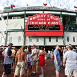 Streetside: An Evening (And Morning) With Pearl Jam at Wrigley Field; July 19