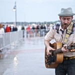 Newport Folk Festival 2013: Day 1