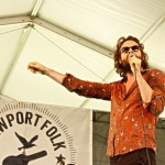 Newport Folk Festival 2013: Day 2
