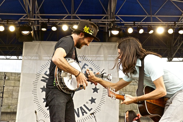 The Avett Brothers; Photo: Gavin Paul
