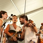 Newport Folk Festival 2013: Day 3