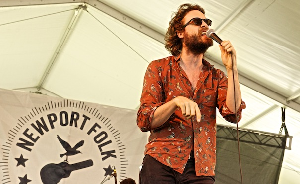 Father John Misty; Photo: Gavin Paul